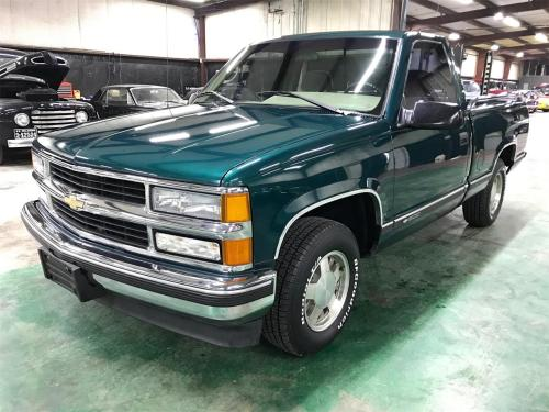 small resolution of large picture of 96 silverado pfrz