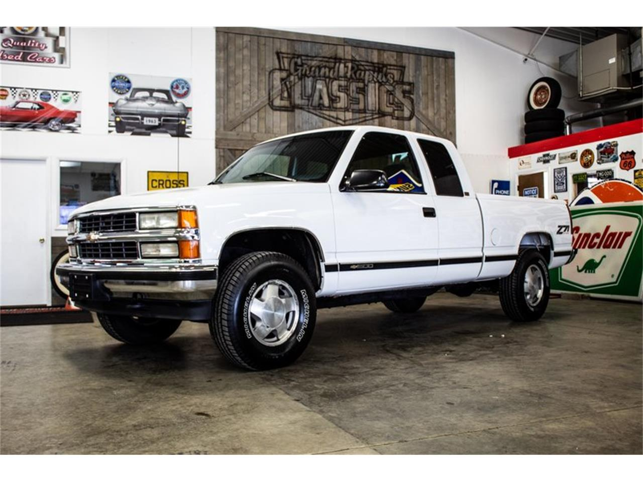 hight resolution of large picture of 96 silverado phse