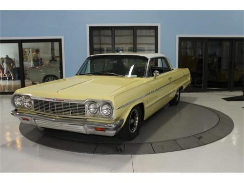 small resolution of large picture of 64 impala pksh