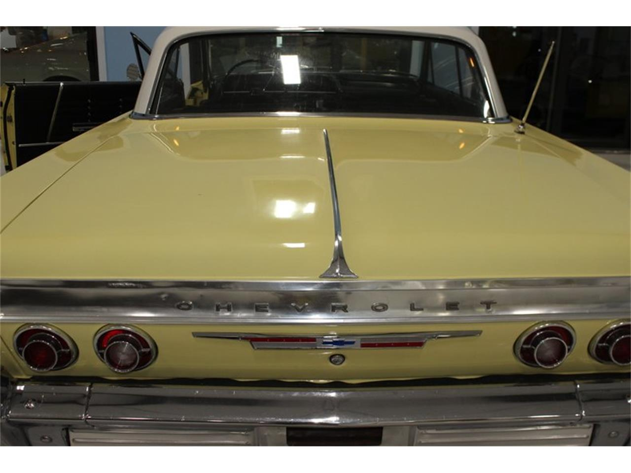 hight resolution of large picture of 64 impala pksh