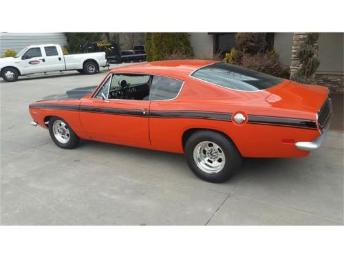 small resolution of large picture of 69 barracuda pi8i
