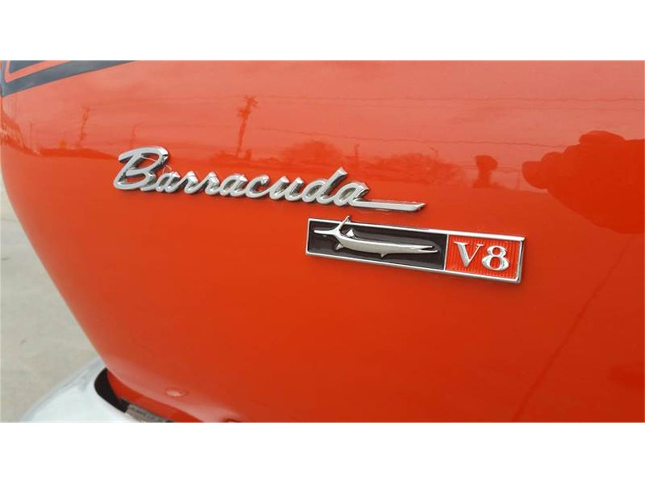hight resolution of large picture of 69 barracuda pi8i