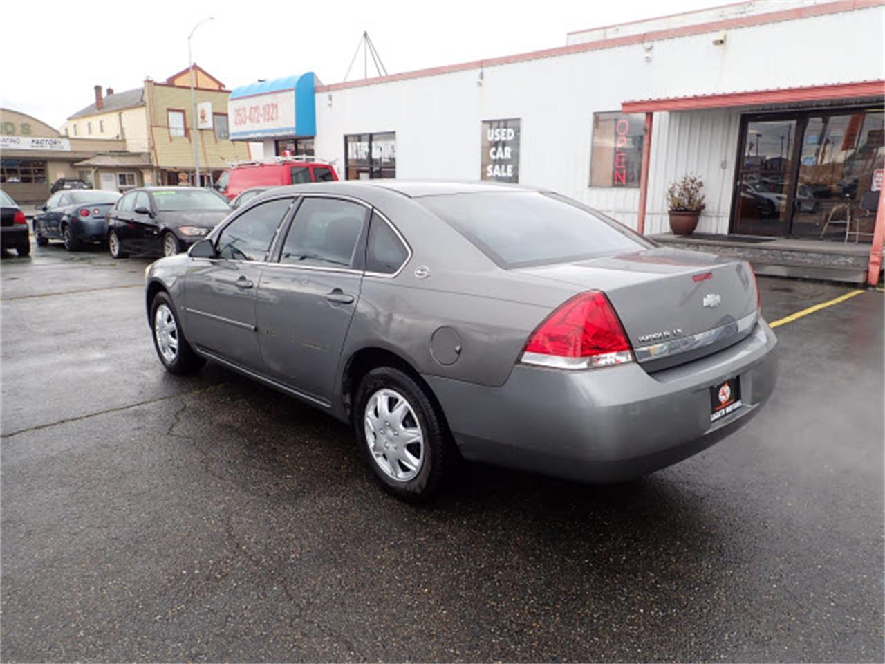 hight resolution of large picture of 06 impala pmb8