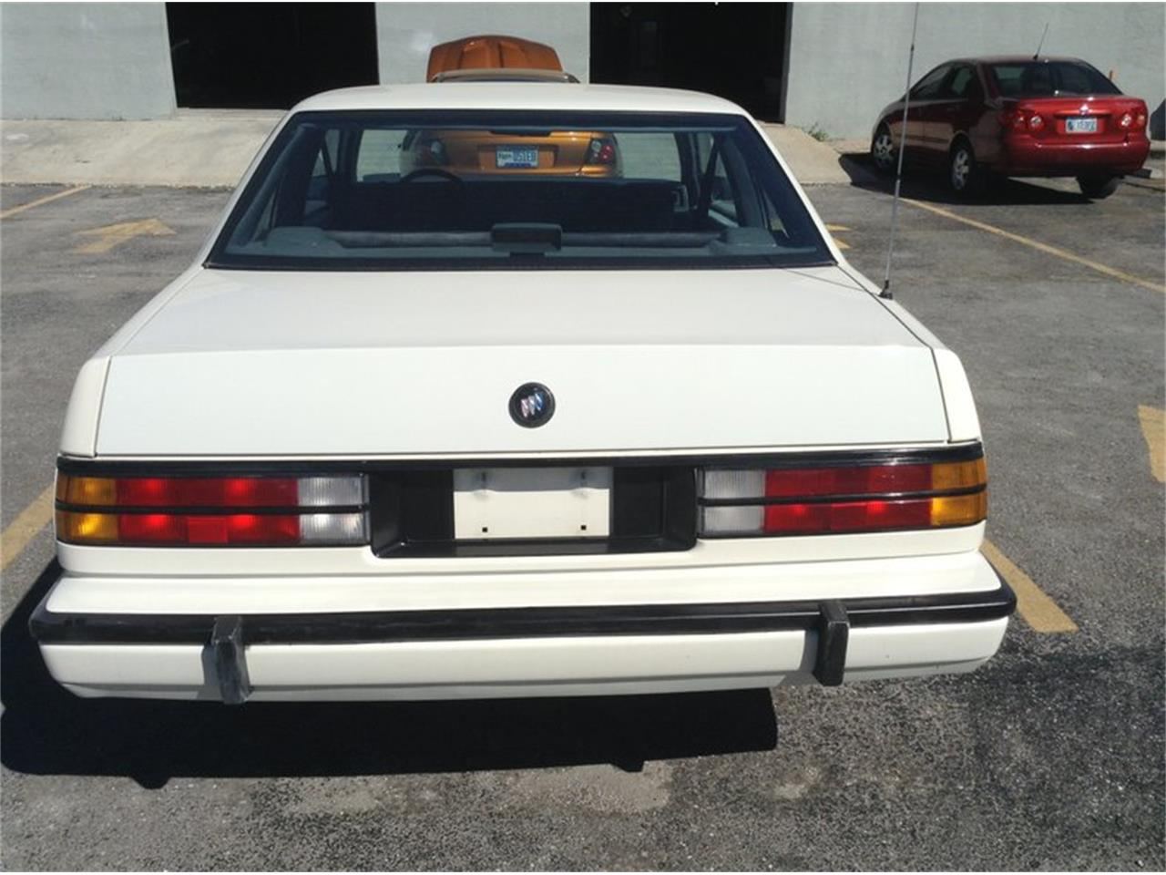 hight resolution of large picture of 88 lesabre pmdr