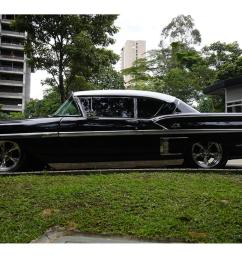 large picture of 58 impala po58 [ 1280 x 960 Pixel ]
