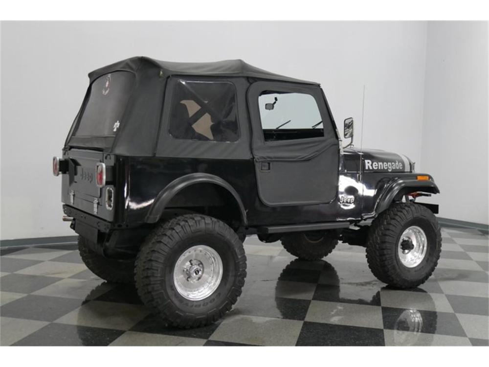 medium resolution of large picture of 85 cj7 prbi