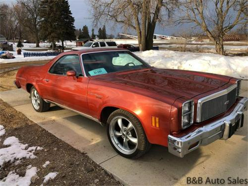 small resolution of large picture of 1977 chevrolet el camino 16 000 00 prqk