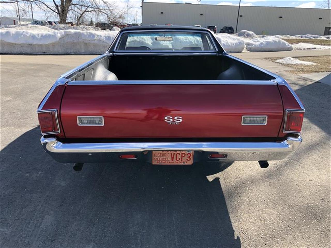 hight resolution of large picture of classic 72 el camino 26 980 00 ps7g