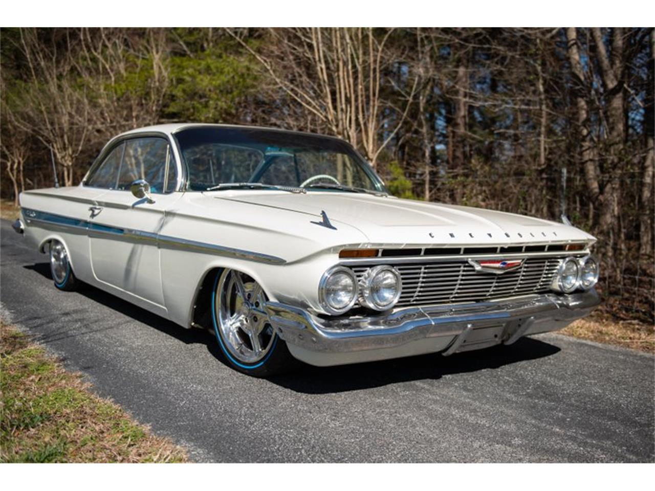 hight resolution of large picture of 61 impala pwc0