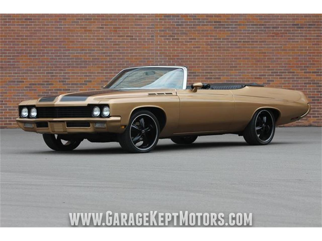 hight resolution of large picture of 71 lesabre pwxe