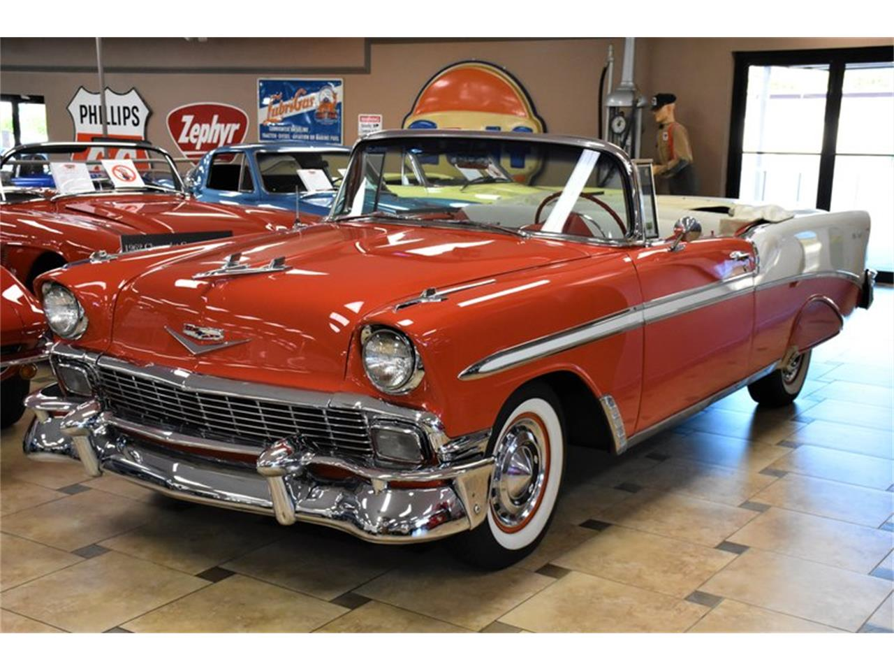 hight resolution of large picture of 56 bel air pxt9