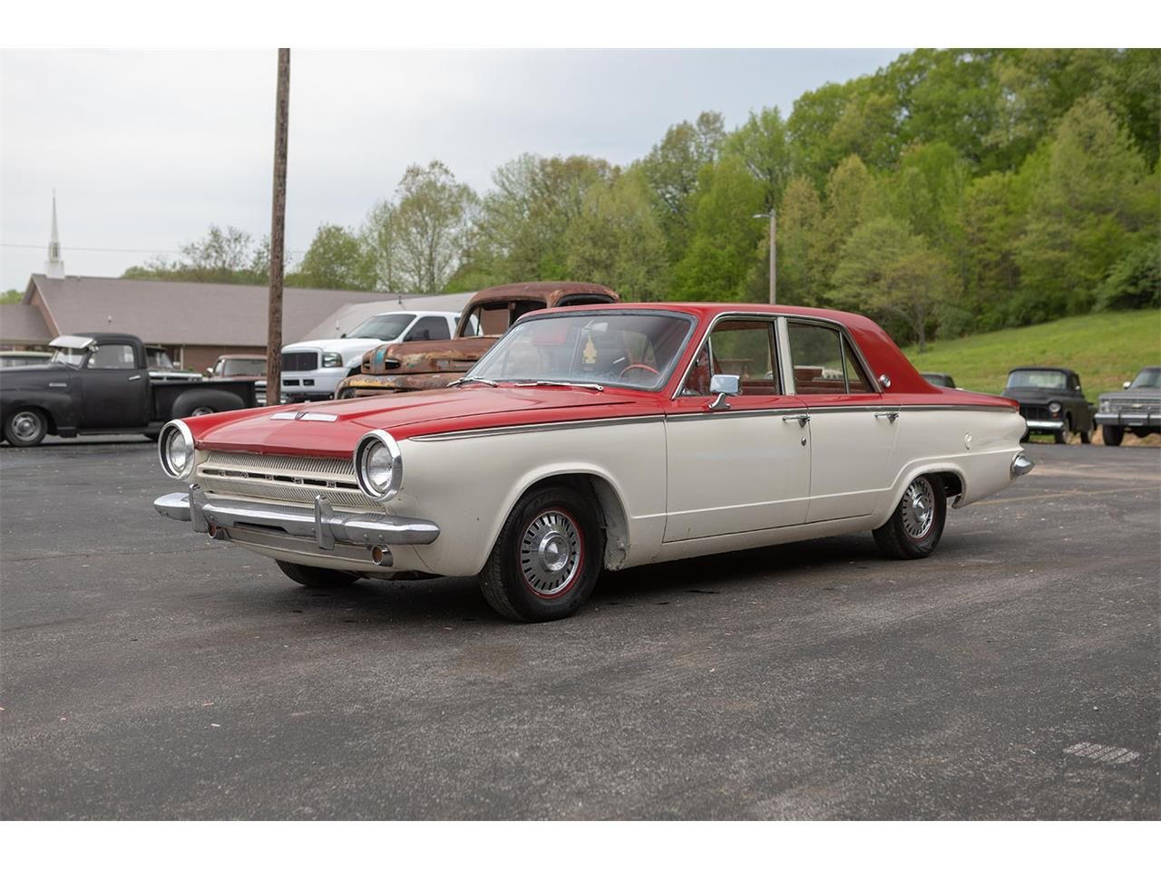 hight resolution of large picture of 1964 dart offered by curt s classics llc pzkh
