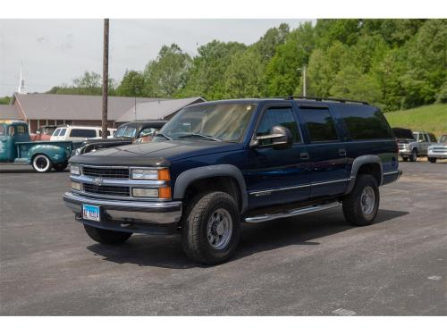 small resolution of large picture of 99 suburban q1oj