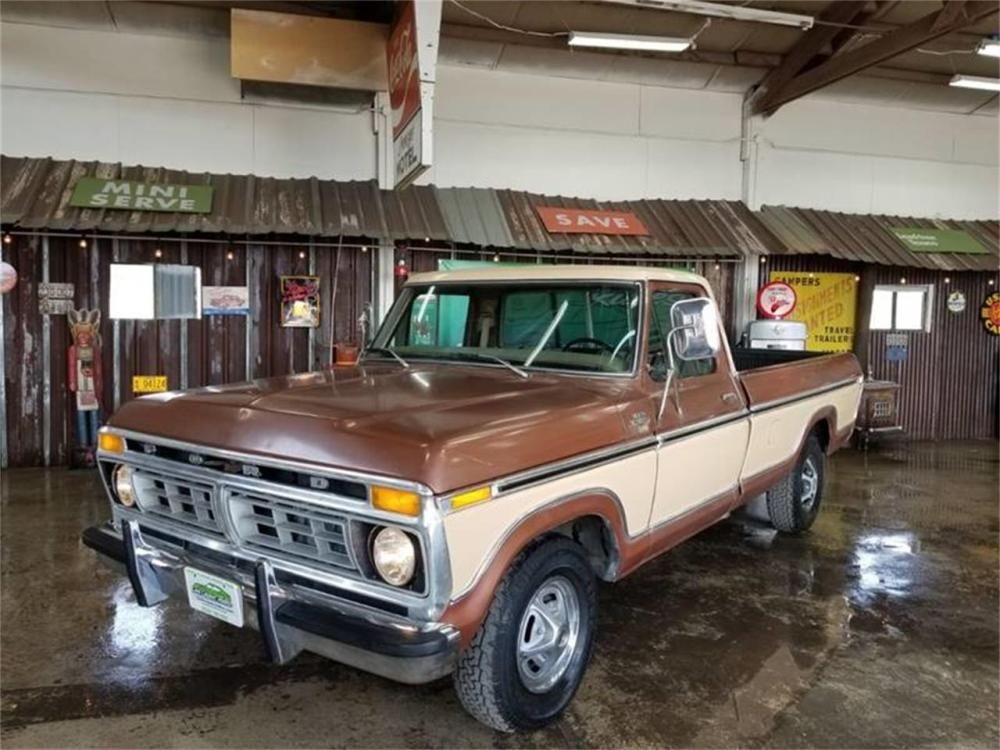 medium resolution of large picture of 77 f150 q1z7
