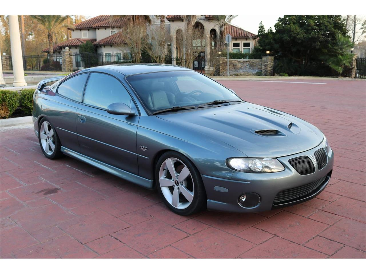 hight resolution of large picture of 05 gto q2d9