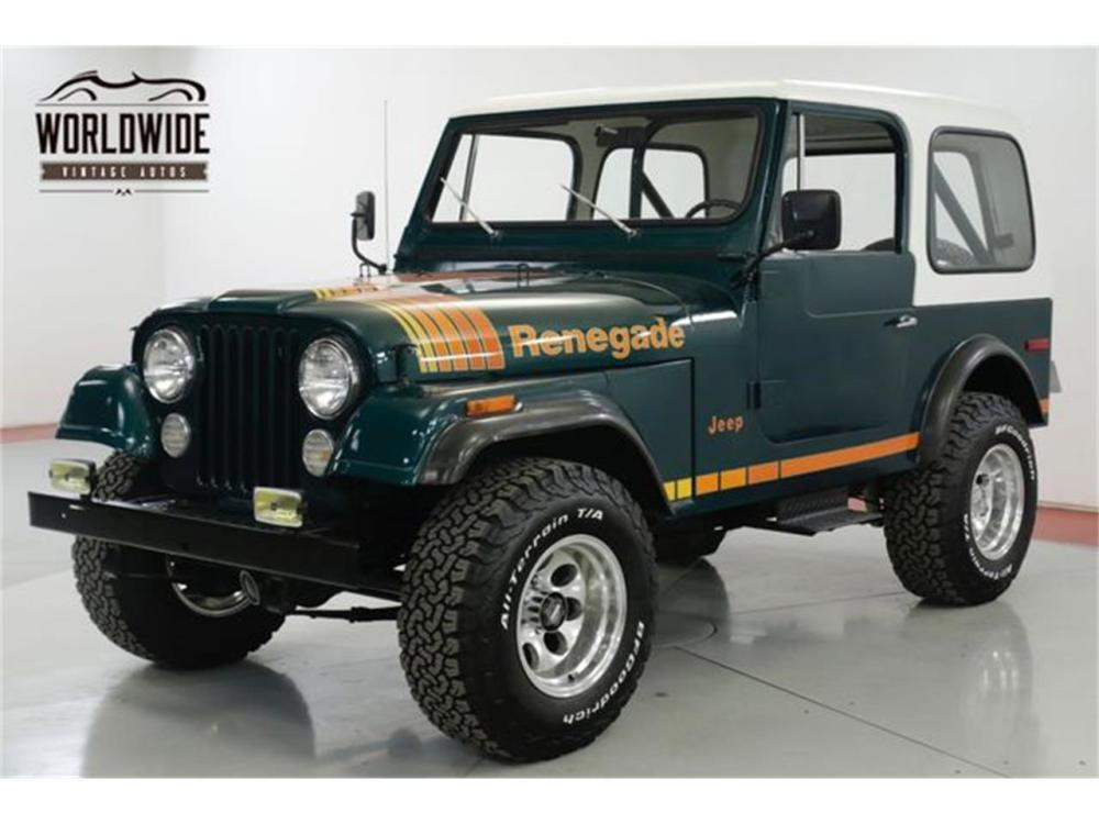 medium resolution of large picture of 79 cj7 q2wd