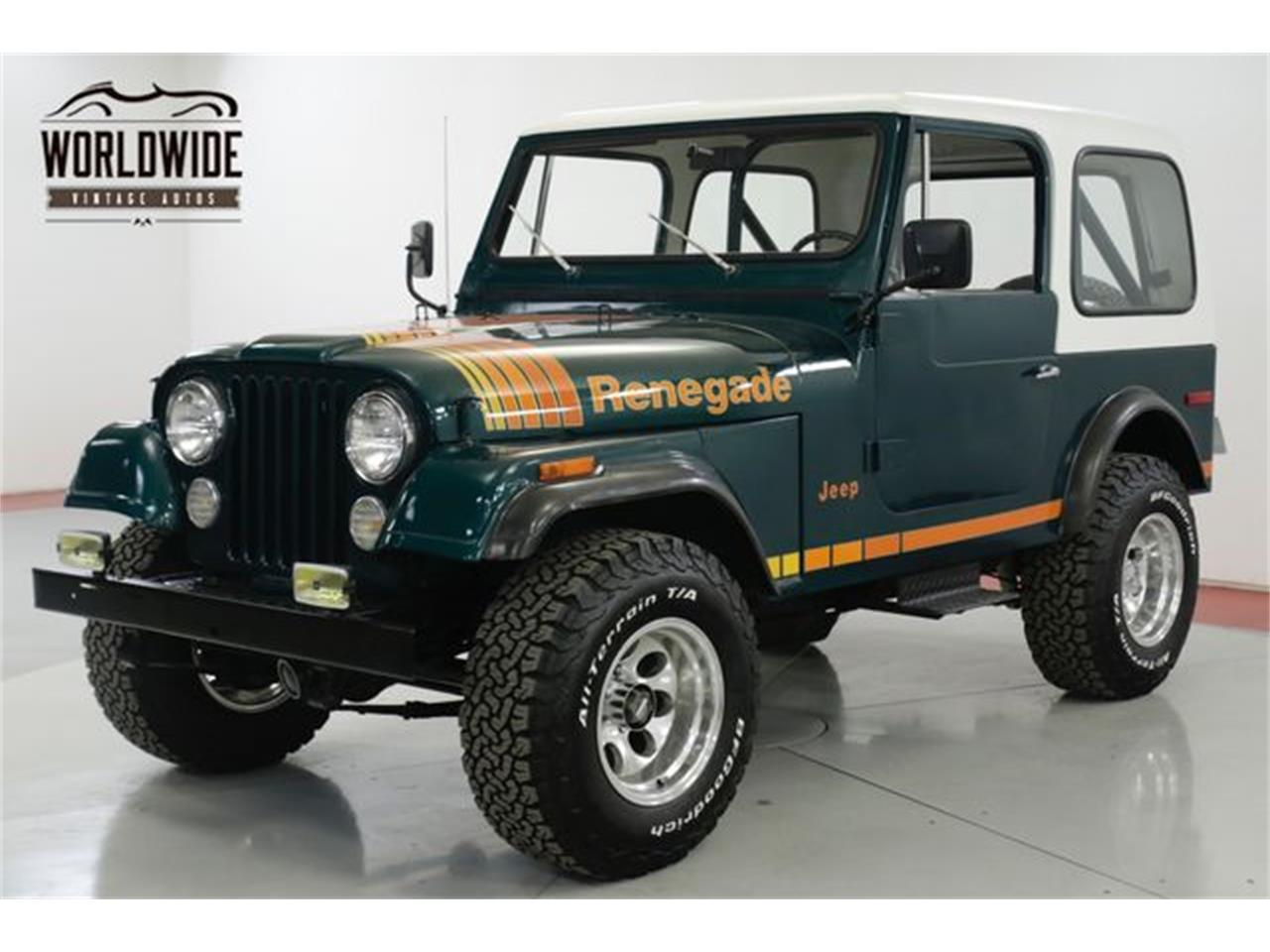 hight resolution of large picture of 79 cj7 q2wd