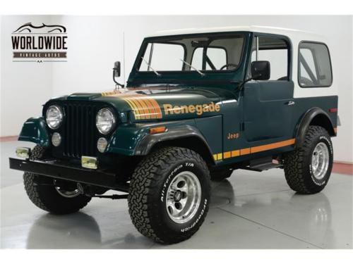 small resolution of large picture of 79 cj7 q2wd