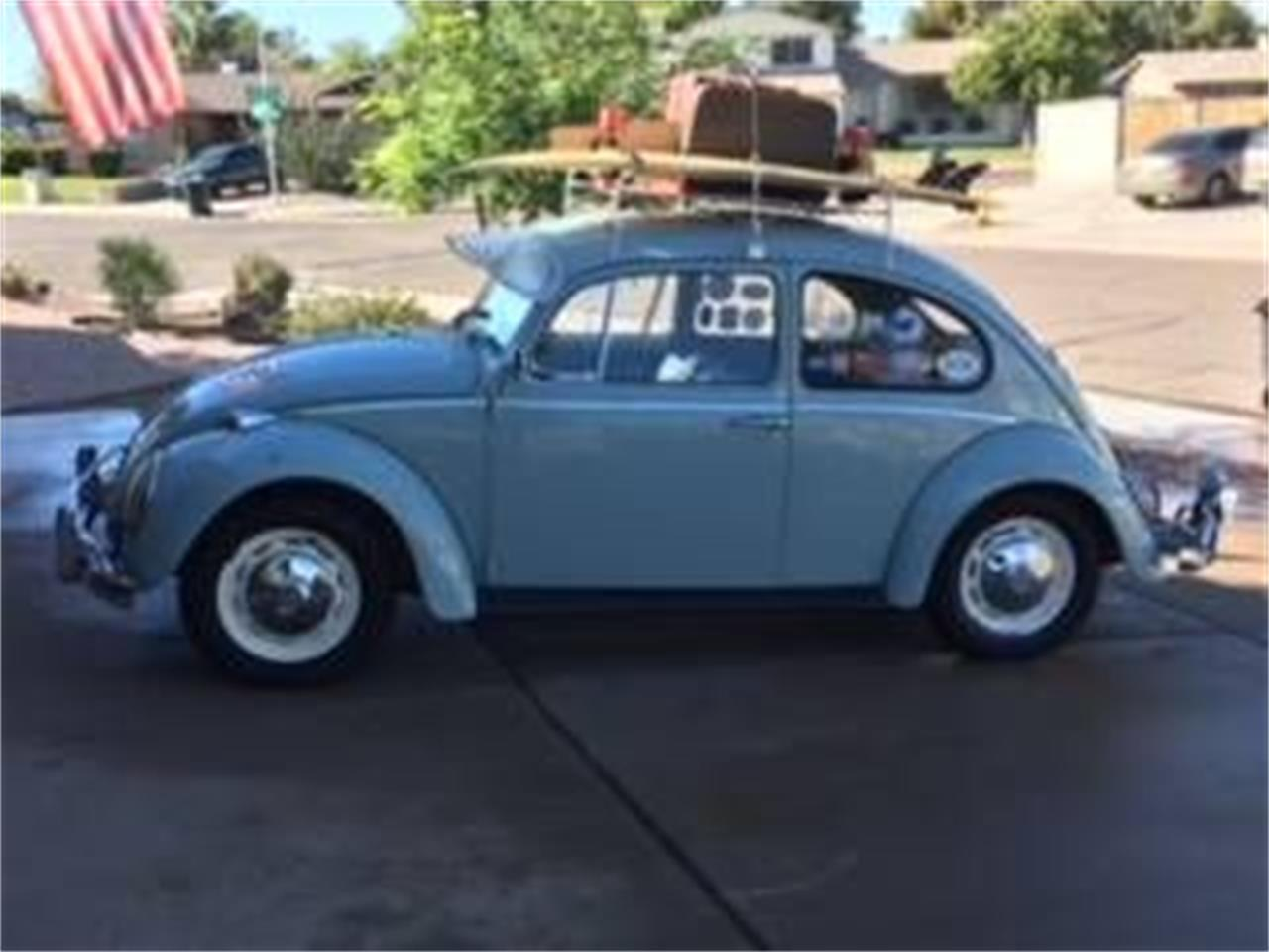 hight resolution of 1966 volkswagen beetle for sale classiccars com cc 1218592 large picture of 66 beetle q49s