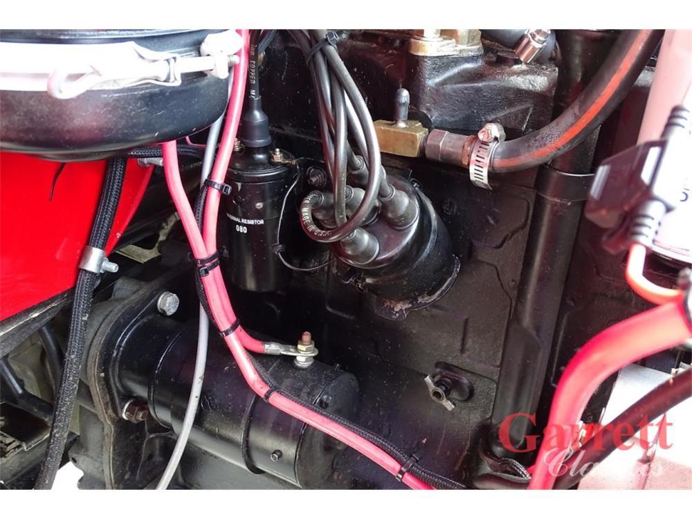 medium resolution of large picture of 64 jeep q4ki