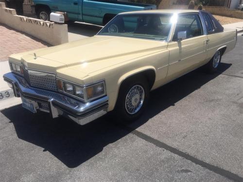 small resolution of large picture of 79 deville q69u