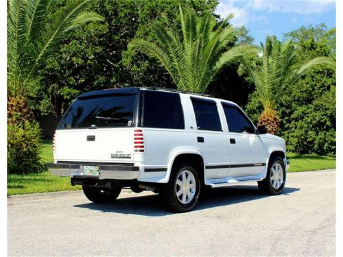 small resolution of large picture of 99 chevrolet tahoe located in florida offered by pj s auto world