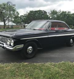 large picture of 61 impala 59 500 00 offered by street dreams texas q85o [ 1280 x 960 Pixel ]