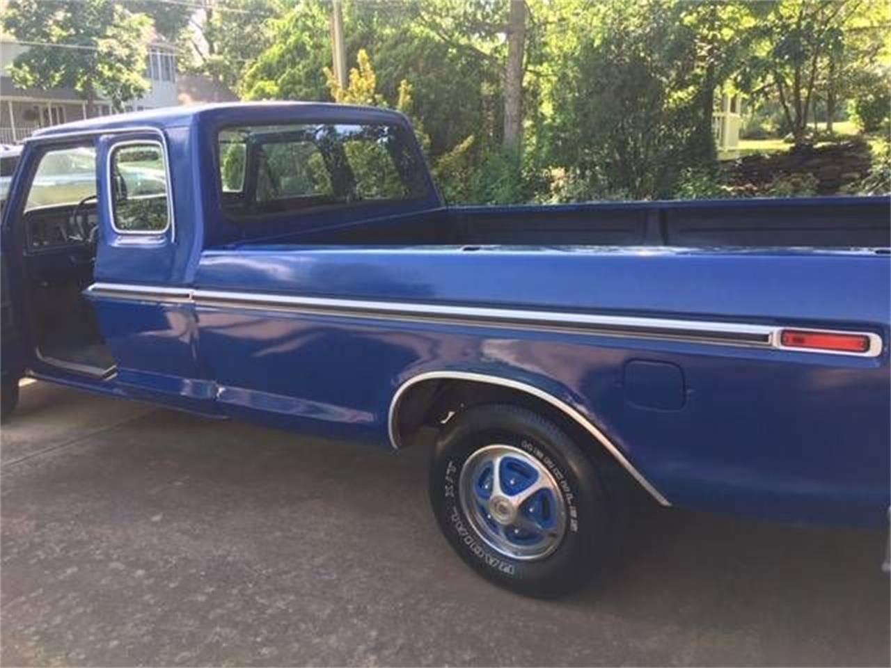 hight resolution of large picture of 1977 f150 located in cadillac michigan q8e4