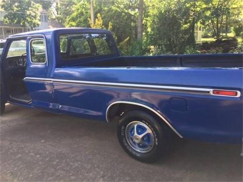 small resolution of large picture of 1977 f150 located in cadillac michigan q8e4