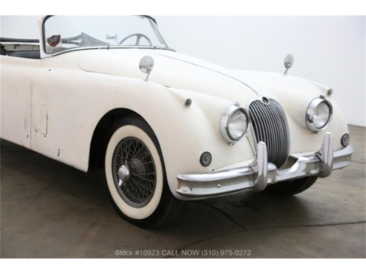 hight resolution of large picture of classic 58 xk150 located in california q929