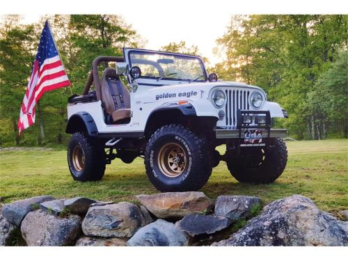 small resolution of large picture of 85 cj7 qarg