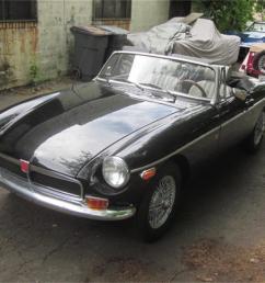 1974 mg mgb for sale classiccars com cc 1231460large picture of u002774 mgb qe78 [ 1280 x 960 Pixel ]