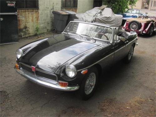 small resolution of 1974 mg mgb for sale classiccars com cc 1231460large picture of u002774 mgb qe78