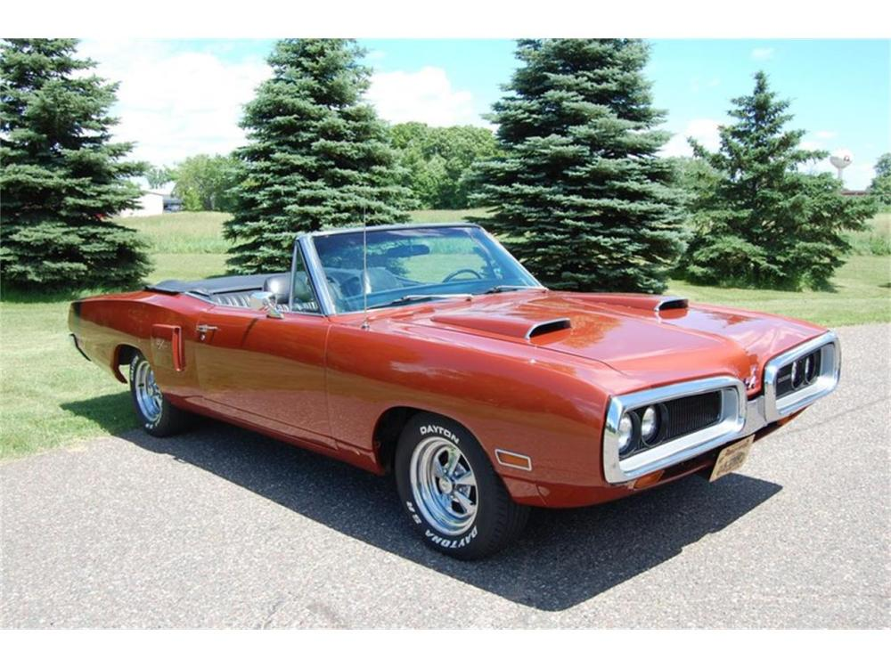 medium resolution of large picture of classic 70 coronet located in rogers minnesota 39 995 00 offered by ellingson