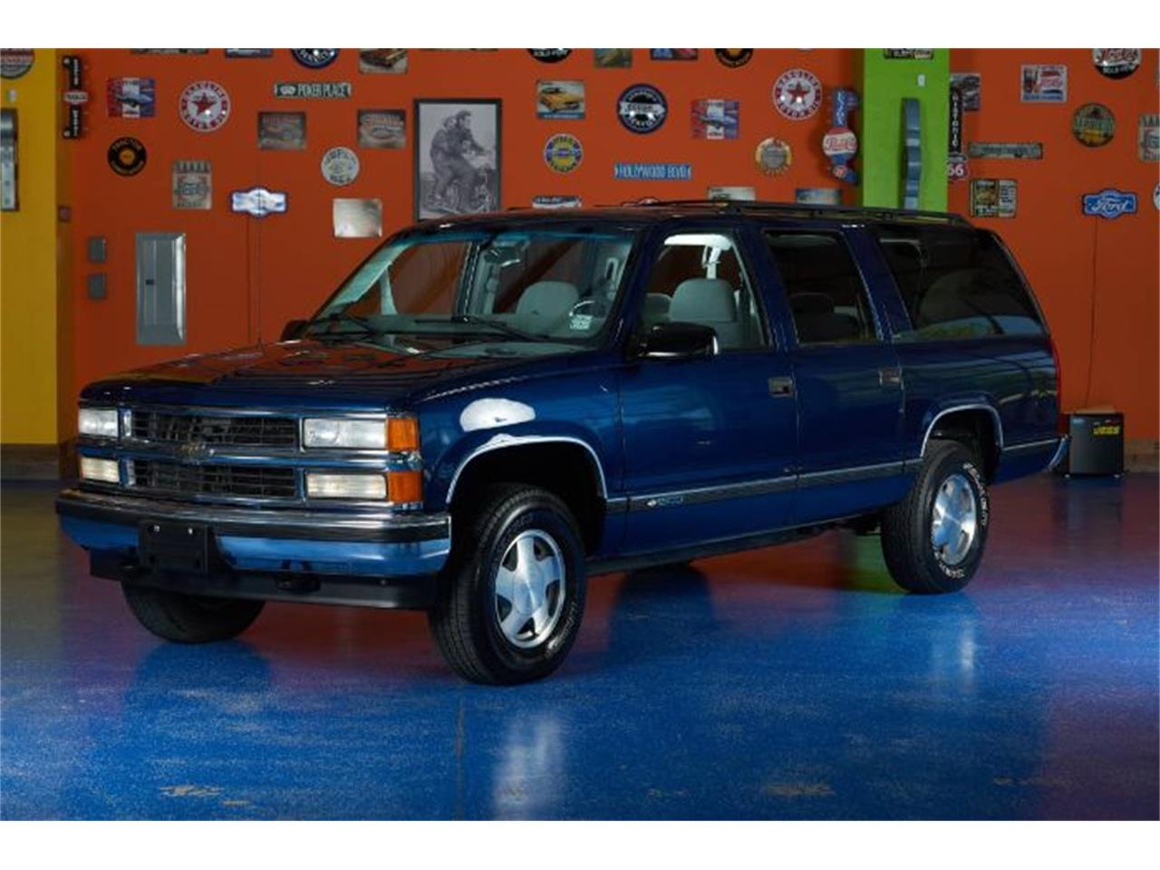 hight resolution of large picture of 99 suburban qerl