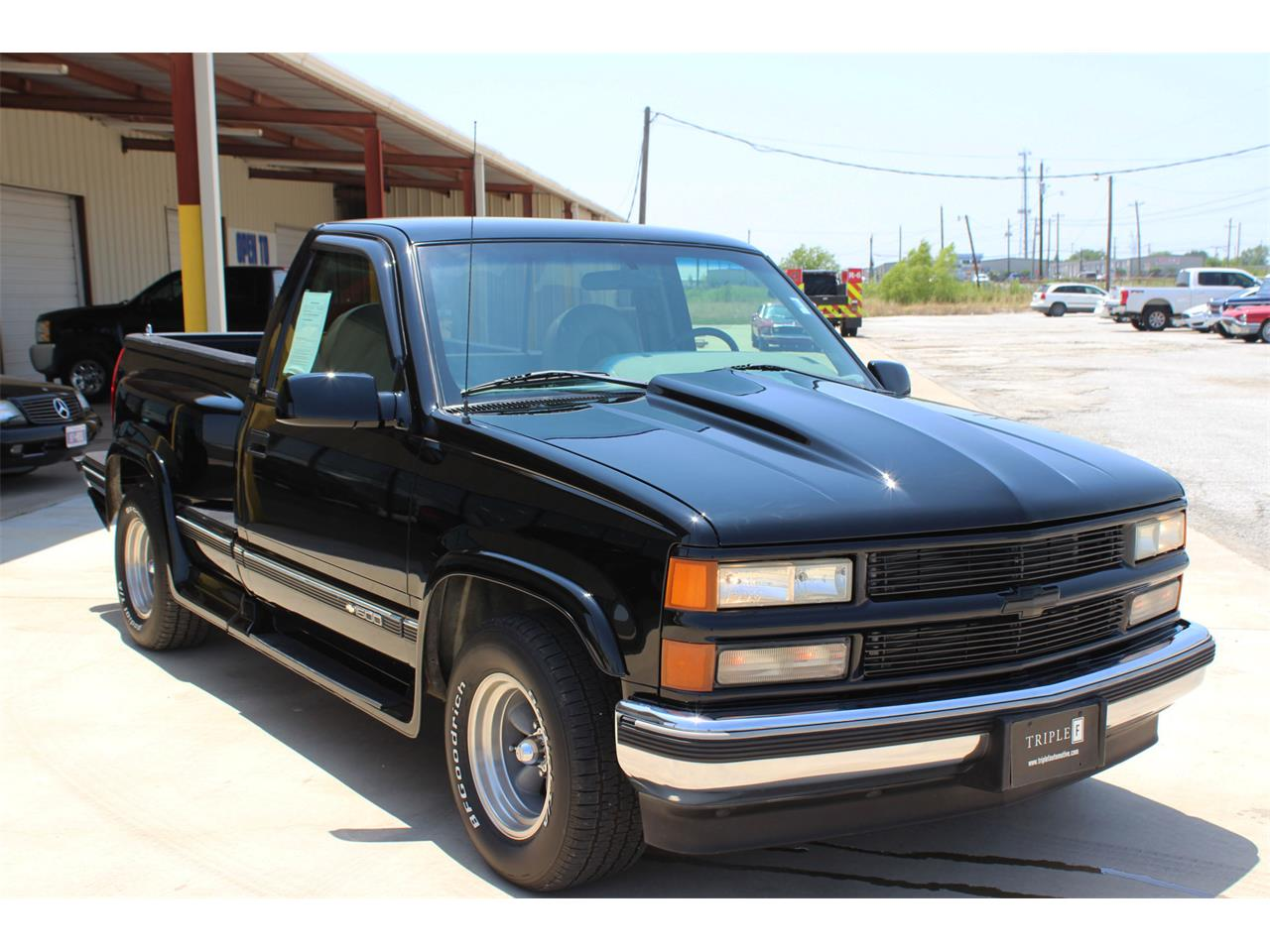 hight resolution of large picture of 96 silverado qex7