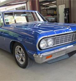 large picture of classic 1964 chevrolet el camino located in alabama auction vehicle offered by hunt s [ 1280 x 960 Pixel ]