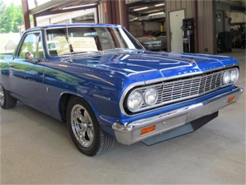 small resolution of large picture of classic 1964 chevrolet el camino located in alabama auction vehicle offered by hunt s