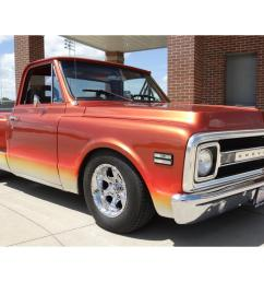 large picture of 1969 chevrolet c20 qh8b [ 1280 x 960 Pixel ]