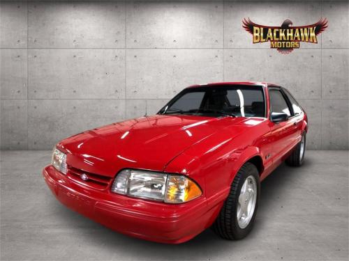 small resolution of large picture of 92 mustang qhy8