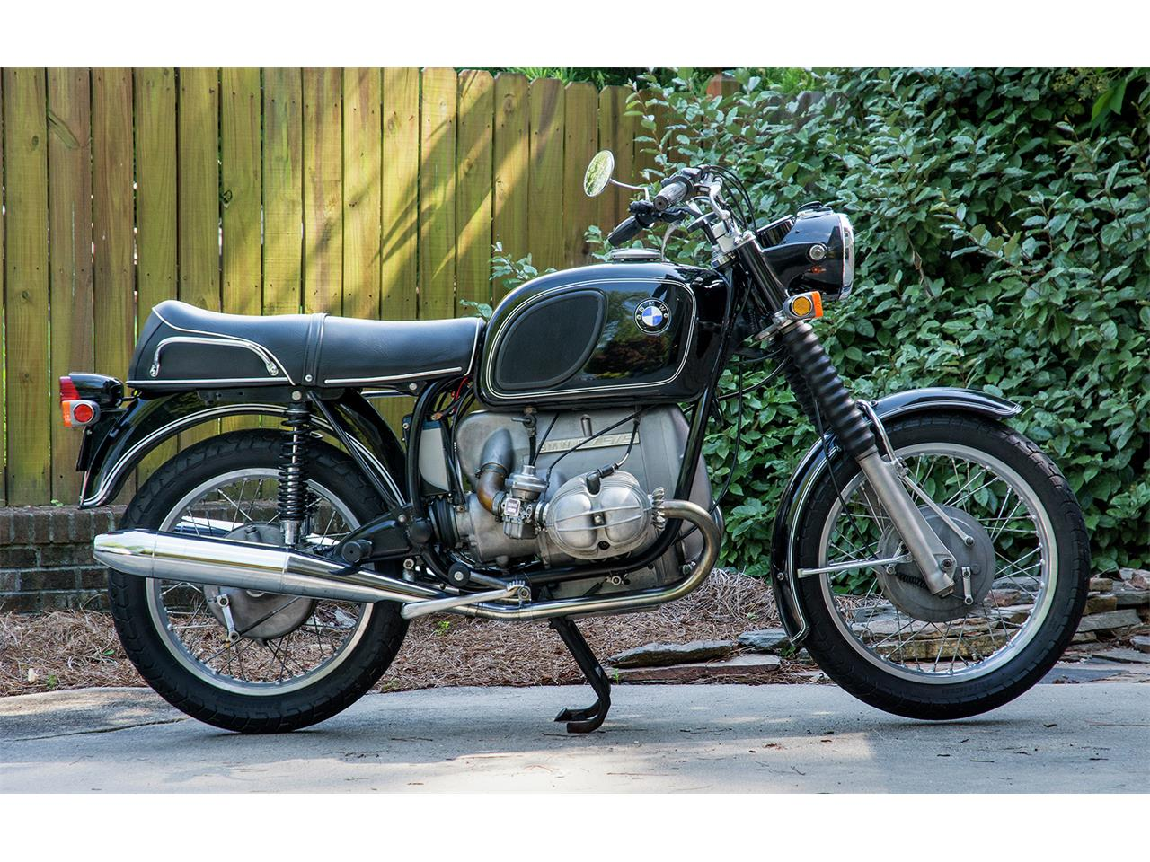 1970 bmw r75 for