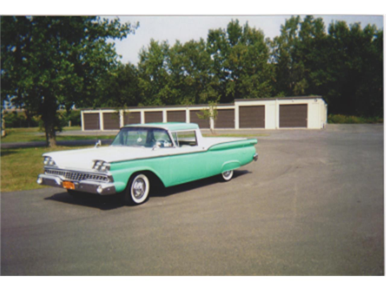 hight resolution of large picture of 59 ranchero dcxx