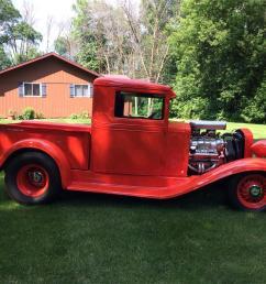 large picture of 1932 pickup located in delavan wisconsin eu91 [ 1280 x 960 Pixel ]