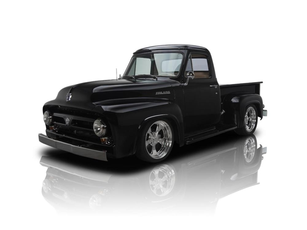 medium resolution of large picture of classic 1953 f100 fjy1