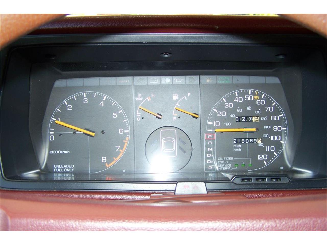 hight resolution of large picture of 1984 accord 4dr lx auto offered by abc dealer test fxmr