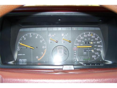 small resolution of large picture of 1984 accord 4dr lx auto offered by abc dealer test fxmr