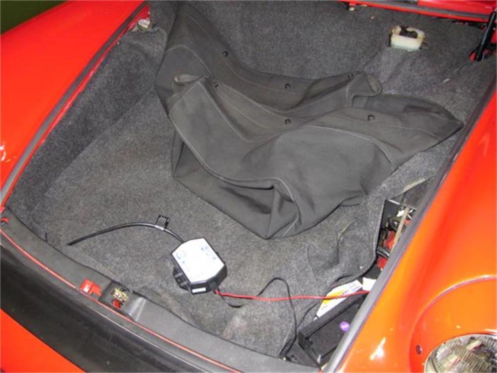 medium resolution of 1984 porsche 911 trunk wiring wiring library 1984 porsche 911 trunk wiring