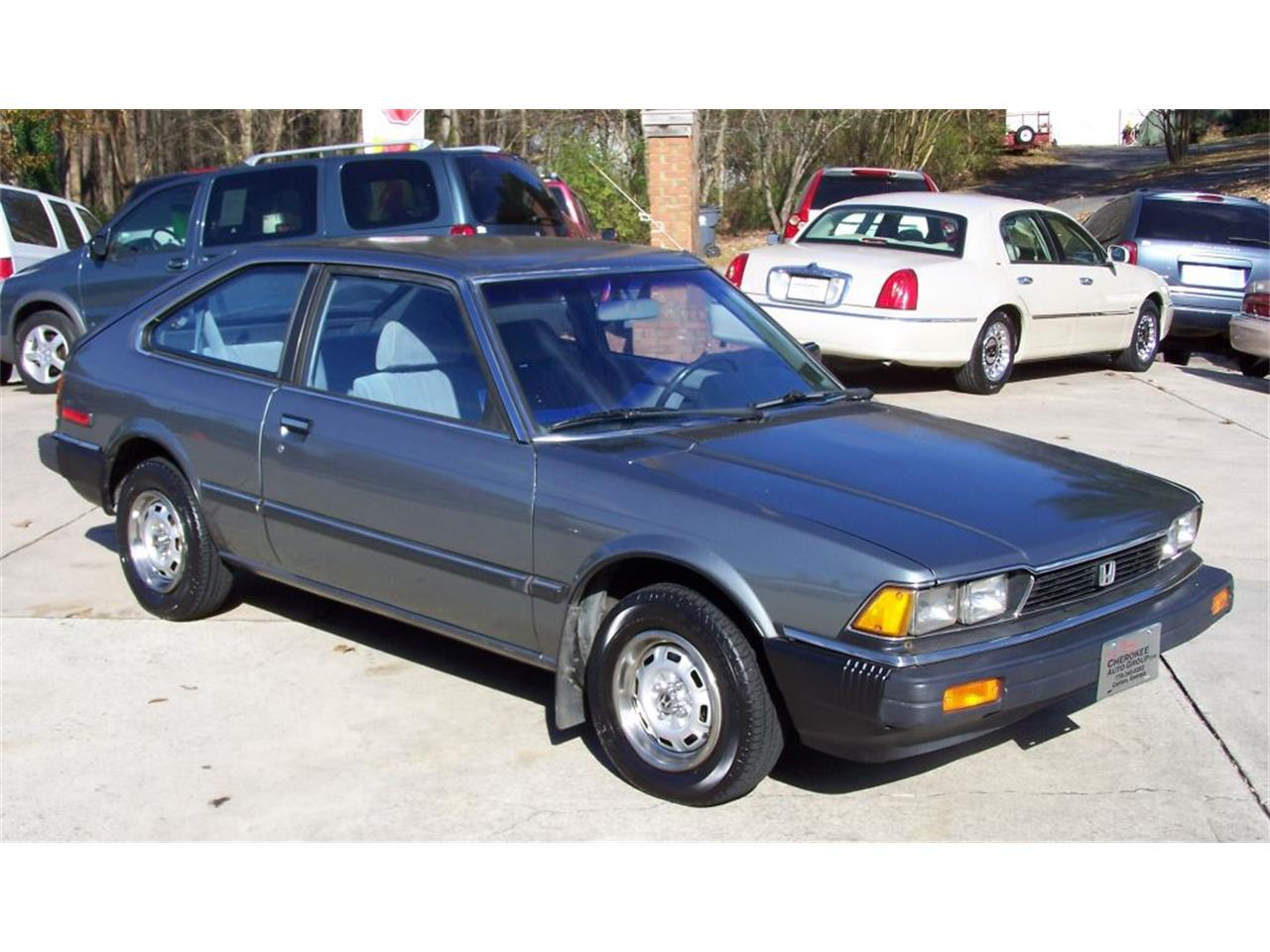 hight resolution of large picture of 83 accord lx hatchback g3a4