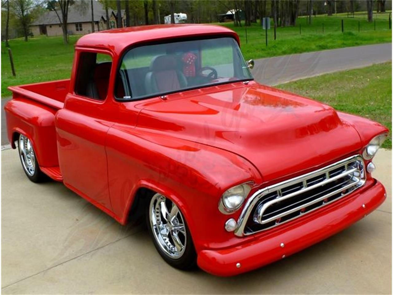 hight resolution of large picture of 57 pickup h8eh
