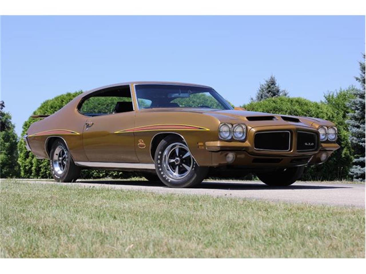 hight resolution of large picture of 71 gto the judge h939